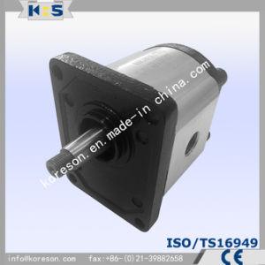 Стандарт ЕС гидравлического насоса X016 ТИП МАСЛА Bsp портов
