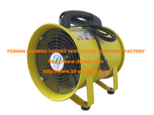 軸Electric Exhaust Ventilator 200mm