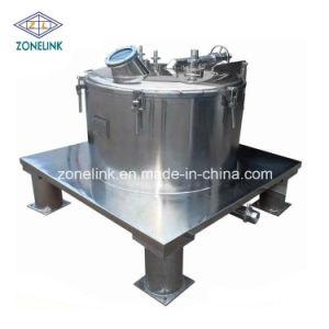 Producto de patente Tipo plana de alta velocidad de sedimentación centrifugar