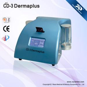 Machine en cristal de la microdermabrasion CD-3 (avec du CE, l'homologation ISO13485)
