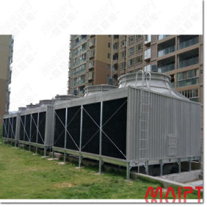 중앙 냉난방 장치 이용된 교차하는 교류 냉각탑 (MPCT-150FH)