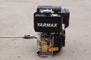 Yarmax Ym170f Ym173f Ym178f Ym188f Ym192f Ym190f Ym186faの海兵隊員のための空気によって冷却されるディーゼル機関の使用