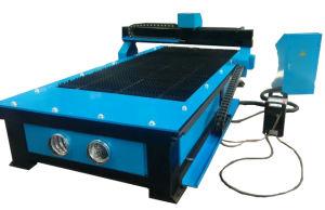 Máquina cortadora de plasma