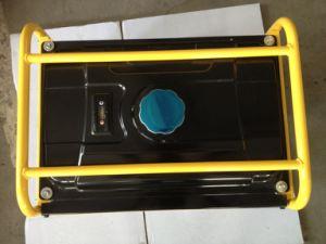 gruppo elettrogeno della benzina di 2kw 2.2kw con la maniglia e la rotella (TG2600)
