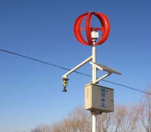 Generador eólico de 12V 100W fuera de la red de alto rendimiento fabricados en China