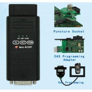 Yanhua Auto MiniAcdp die Zeer belangrijke HoofdWiFi programmeert die door Androïde/Ios Programmeur werkt