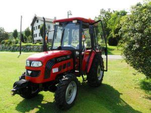 Leverancier de Van uitstekende kwaliteit van de Tractor van China 50HP Foton