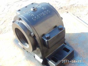 Стопор оболочки троса кромки уплотнения кольцо крышки подшипника корпуса Plummer Snl Snl520-617