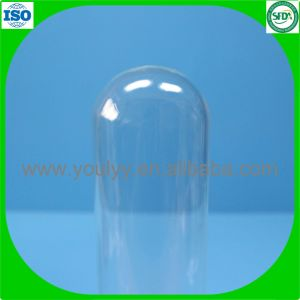Nullreagenzglas 12mm 75mm