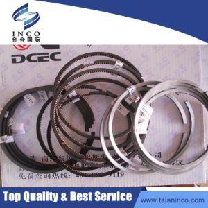 Dcec 4bt 6bt el anillo del pistón del motor Diesel en venta