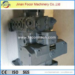 A4vg hydraulische Kolbenpumpe verwendet für Exkavator