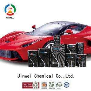 Китай наилучшее качество 1K Silver Pearl цвета металлик Car переточите  краски 483f4864342