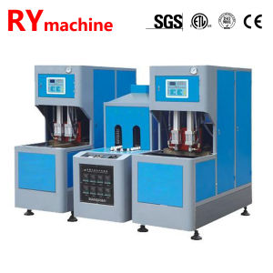 600ml Máquina de Moldes de sopro máquina de sopro de garrafas de 1 L Factory