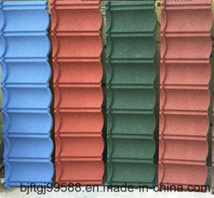 North American Pop les bardeaux de revêtement de pierre toit de tuiles tuiles de métal