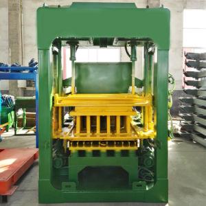máquina para fazer blocos ocos8-15 Qt Filipinas