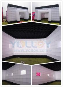 Tenda gonfiabile esterna personalizzata del partito della tenda foranea di Gaint