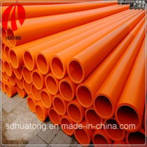 Tubo protettivo del cavo ad alta resistenza di PMP (produzione massimale possibile)