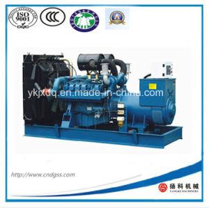 Diesel van het Type 175kVA van Doosan 140kw/Open Generator