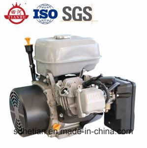 ISO9001 de goedgekeurde Generator van de Vergroting van de Waaier van de Auto's van de Omschakelaar van de Macht gelijkstroom van de Brandstofbesparing Grote 6kw Elektrische