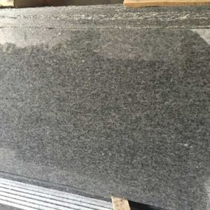 Granito dell'azzurro di ghiaccio per la lastra delle mattonelle di pavimento
