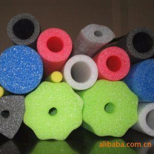 Los plásticos del tubo de espuma EPE/metro/Varilla/bar de la máquina de extrusión