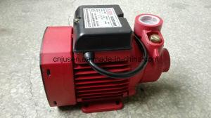 大きい流れの庭の使用Qb-60の渦の自動圧力制御の水ポンプのための電気遠心水ポンプ0.5HP Qb60