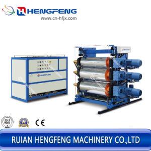 L'Extrusion de feuilles de la machine pour PP/PS (HFSJ-120B)