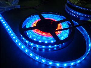 RGB flessibile LED Strip con CI Ws2812b