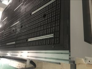 中国3Dカーバー1325年のCNCの木工業機械