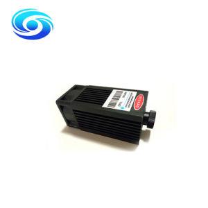 Alta potência de 808nm 90MW com máquina de varrimento de Módulos laser infravermelho