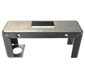 Kundenspezifisches Metallsystem nahe mir Metalteil-Metallherstellung-Werkstatt