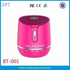Banheira de venda do alto-falante Bluetooth sem fio Mini portátil (EB001)