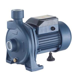 Экономия энергии Серия CPM горизонтальный центробежный водяной насос для периферийных устройств