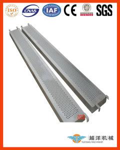 Placa System-Steel Cuplock Scaffold (CS-SB)