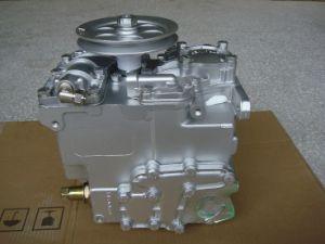 燃料のためのTasunoのポンピングユニット