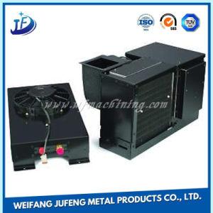 Metal Box/Computer CaseのためのアルミニウムAlloy Steel Sheet Metal Stamping