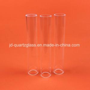 Jdオゾン高品質の殺菌管のための自由な水晶管