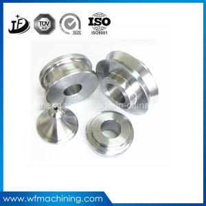 Präzision CNC, der Selbstersatzteil-Maschinerie-Teil-Aluminium maschinell bearbeitet, zerteilt Metallspielzeug-Teile