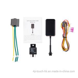 IP66 impermeável Moto Rastreador GPS com Geo-Fence T108