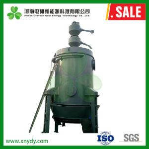 Valor de aquecimento elevada China Carvão carvão Gasifier Gasifier/Pequenas/produtor de gás de carvão