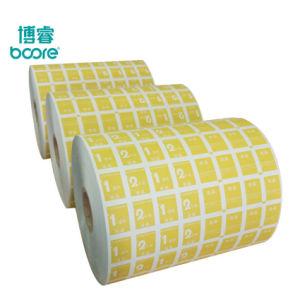 Бумага из алюминиевой фольги для употребления алкоголя влажных салфеток