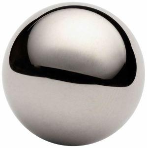 Rodamiento de bolas de acero inoxidable y el cojinete de bolas de acero inoxidable 304 316 420