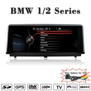 Carplay BlendschutzCarplay 8.8  BMW 1 F20 BMW 2 Navigation F22 GPSAndroid 7.1 WiFi Anschluss