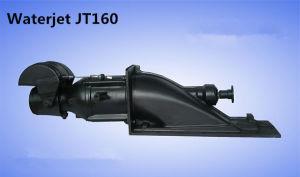 Waterjet de Jachten van de Motorboten van de Aandrijving Jt160 van het Water van de Pomp van de Aandrijving van de StraalPomp