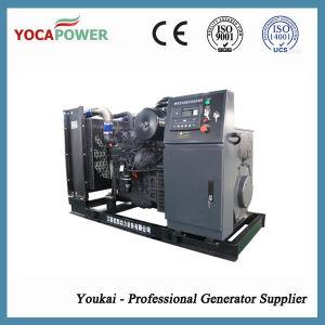 100KW de puissance électrique du moteur diesel générateur diesel Groupe électrogène