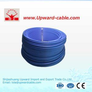 Piscina 300/500V 10AWG Fio de cobre com isolamento de PVC