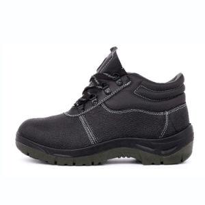 Puntera de acero proteger el pie Calzado de seguridad