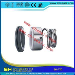 Sh-T7d, Vulcan типа 7D замена уплотнения