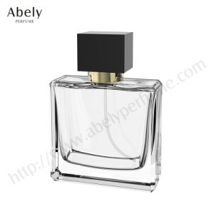2018 FORNECIMENTO FÁBRICA Bespoke pulverize perfume garrafa de vidro