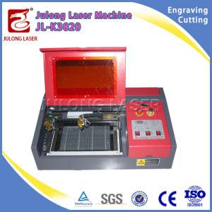 Neues Innovations-Patent-Produkt-Minilaser-Ausschnitt-Maschinen-Tischplattenlaser-Scherblock für Schuss-Acryl